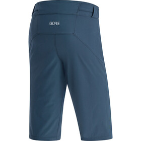 GORE WEAR C5 Short Homme, deep water blue